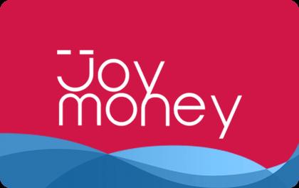 Joymoney лого