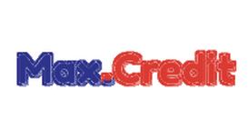 Max.Credit лого