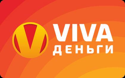 VIVA Деньги лого