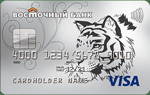 vostochnyj bank ekspress - Народный рейтинг кредитных карт