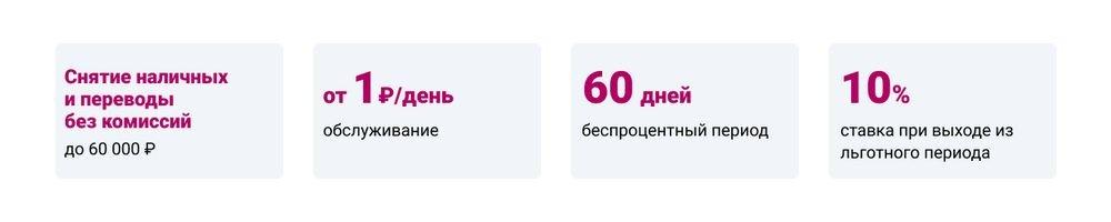 Особенности кредитной карты «Наличная» УБРиР