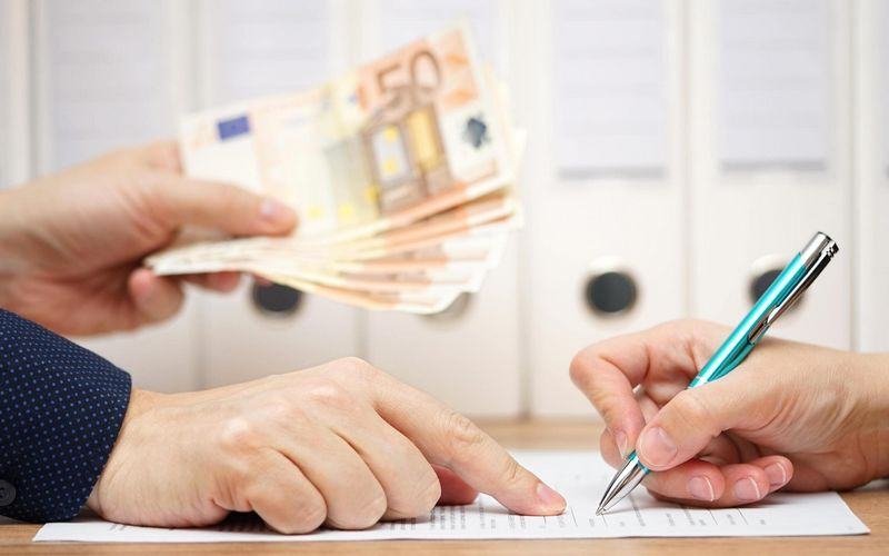 Правила составления долговых расписок