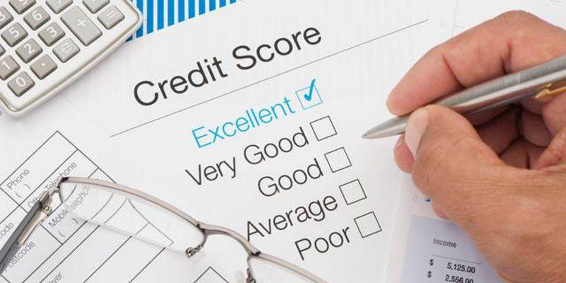 Повысить кредитный рейтинг для одобрения кредита