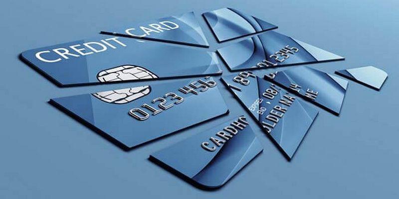 Как закрыть неактивированную кредитную карту