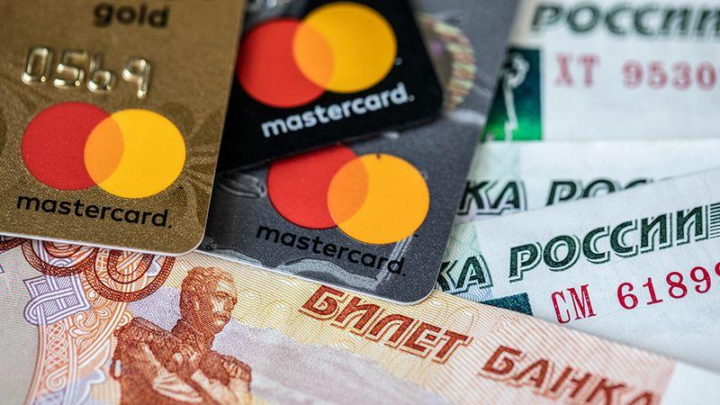 Лимиты по карточному счету