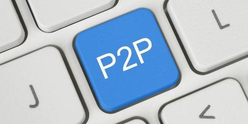 Особенности P2P кредитования в России